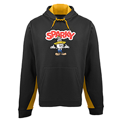Sparky ColorBlock Hooded Sweatshirt Thumbnail